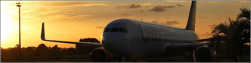 Condor Business-Class I Luxus über den Wolken