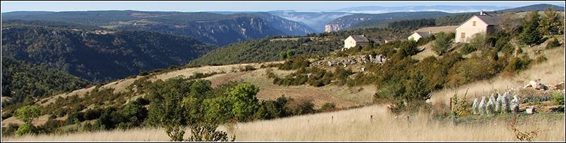 //LIVE// Eine Reise durch die Lozère & Auvergne
