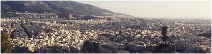 48 Stunden in Athen I Ein Gastbeitrag von Désirée