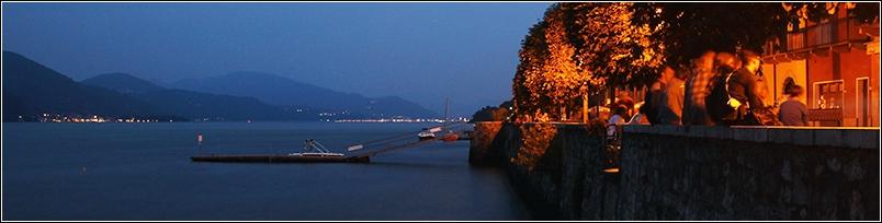 Ein Wochenende am Lago Maggiore