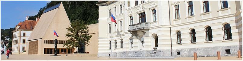 Ein Tag in Liechtenstein
