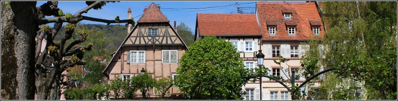 Ein Tag im Elsass I Frühling in Wissembourg